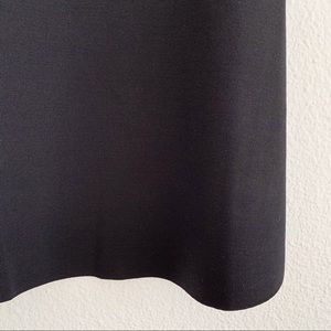 Zara Dresses - zara organza puff sleeve mini dress